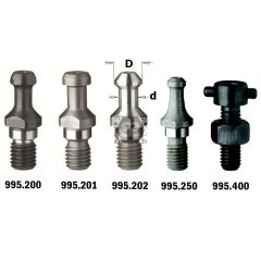 Pull Stud FOR PS LEUCO SYSTEM
