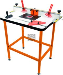 CMT Professional Router Table System 80x60x60cm