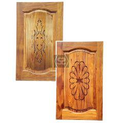 """Carver Template Kitchen Door """"classical"""""""