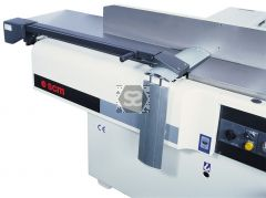 CPS TXF650 Surface Planer Guard