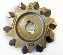 Alubender Milling Tool T1
