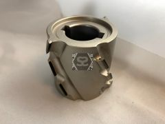 Casadei E550PM Replacement Premilling Block PCD RH