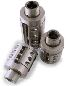 Serrated HSK85 Powerlock  L=40 Z=2 D=90 Right/Top