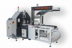 Edda Spinner 450S-BN Auto Wrapping & Packing Machi
