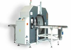 Edda Spinner 1000S Auto Wrapping Machine