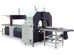 Edda Spinner 1000S-BN Auto Wrapping & Packing Mach