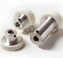 100-30 L=55 Roller For SCM