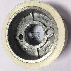 D = 100 B = 50 d = 35mm Rubber Feed Roller