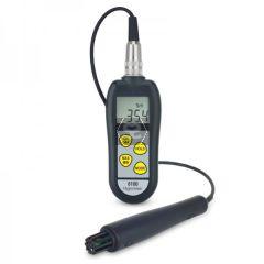 Hygrometer 6102 with Probe