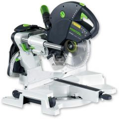 Festool KS120 EB KAPEX Mitre Saw