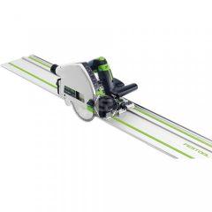 Festool TS55 Rail Saw with 1.4m Guide Rail