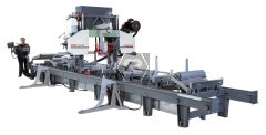 Forestor CTR 1000 H40 Hydraulic Sawmill