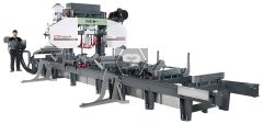 Forestor CTR 1000 H60 Hydraulic Sawmill
