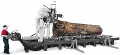 Forestor CTR 1300 Hydraulic Sawmill