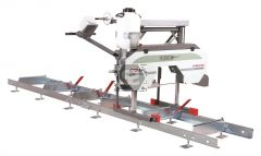 Forestor CTR 550 Sawmill Honda GX 11hp