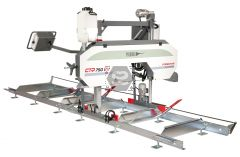 Forestor CTR 750ev Sawmill with Electric Set Works