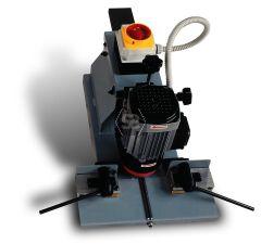 Fulgor LV73 Bandsaw Grinding Deburring Machine