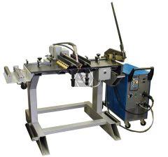 Fulgor MW320 Wide bandsaw blade welder 60-320mm