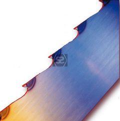 "Forester 900 Wide Bandsaw Blade 19'8""x4 Swage Set"