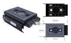 Spare Homag track pad c/w sensor & brushes