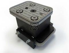 CNC Vacuum Console 140x115 suits Felder CNC Router