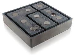 132x132 CNC Router Pod for SCM or Morbidelli Table