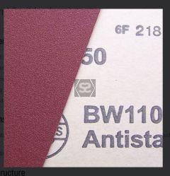 Hermes BW110 Sanding Disc D=760 50 Grit [Pk 10]