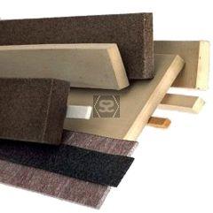 High Density Felt Strip 1800 X 300 X 6 mm