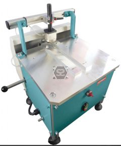 Hoffman CBM Glazing Bar Scribing Machine