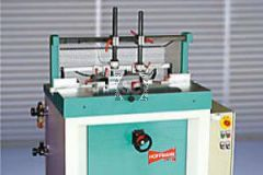 Hoffman PP2 jointing machine