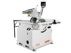 Harwi 180 HD Saw Bench - 500mm Blade