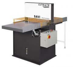 Innovator SAVI Cutmate 700 Veneer Guillotine