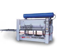 ItalPresse Transformer Membrane Press