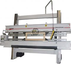 Italpresse UNIVERSAL Hydraulic Frame Clamp