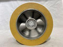 Power Feed Roller for DC40 Martin Wegoma 120x60