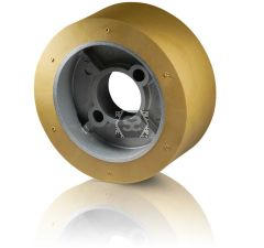 Rubber Roller for Power Feed B=60mm D=120mm