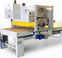 EmmELLE DL1 1500 High Gloss Polishing Machine