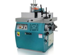 iTECH SM512TS Tilting Spindle Moulder 7.5hp