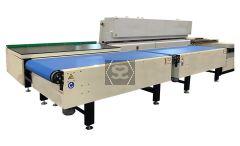 iTECH Automatic Edge Banding Return Conveyor