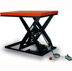 iTECH 500kg Scissor Lift Table