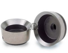 Cup Cutter for Copy Lathe D=35