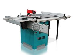 Sliding Table for 01332 Saw Bench