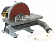 SIP 01953 300mm Bench Top Disc Sander 230v