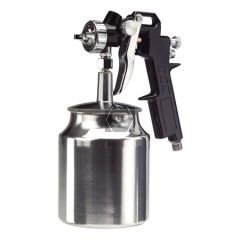 Sip Trade Suction Fed Spray Gun (1.5mm Nozzle)
