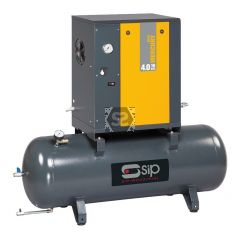 SIP 05374 Screw Compressor