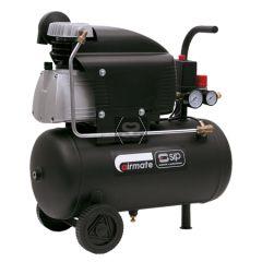 Sip Airmate Tn2.5/25-d Compressor