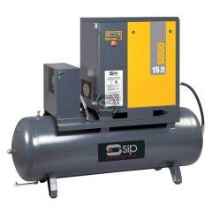 SIP Siro 8-10-500ES Screw Compressor + Dryer
