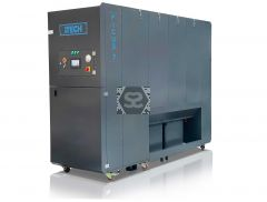 Fine Dust Extractor 7000m/3  Jet Pulse Cleaning
