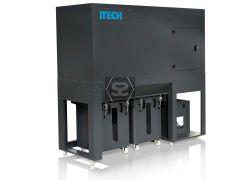 iTECH STK5000 Fine Dust Extractor 50-6500cmh 5.5kw