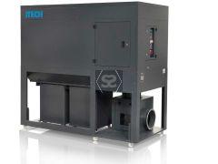 iTECH STK6500 Fine Dust Extractor 65-8900cmh 7.5kw